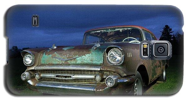 57' Chevrolet Galaxy S5 Case