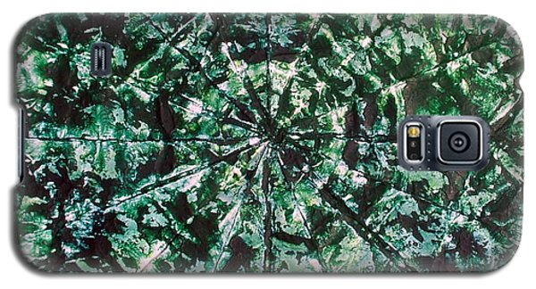 59-offspring While I Was On The Path To Perfection 59 Galaxy S5 Case