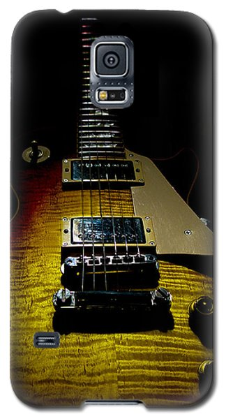 59 Reissue Guitar Spotlight Series Galaxy S5 Case