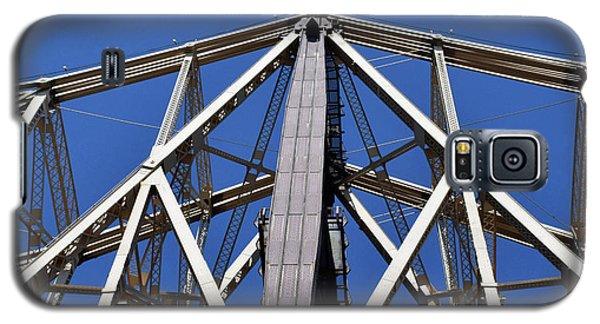 59th Street Bridge No. 88 Galaxy S5 Case