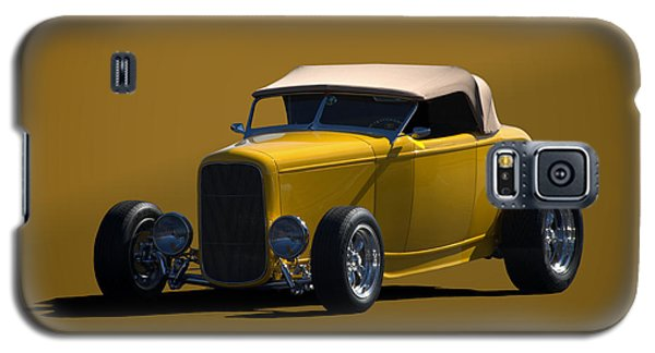 1932 Ford Roadster Hot Rod Galaxy S5 Case