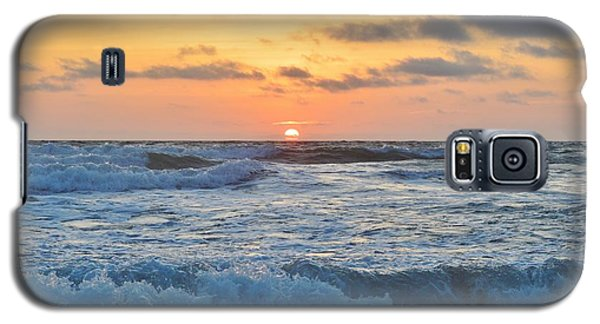 6/26 Obx Sunrise Galaxy S5 Case