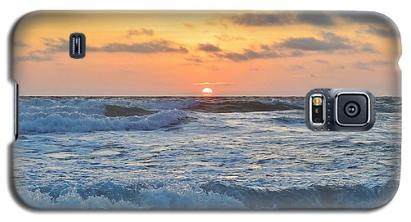 6/26 Obx Sunrise Galaxy S5 Case
