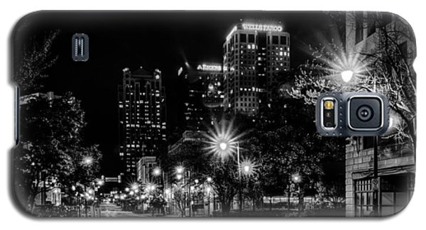 Birmingham Alabama Evening Skyline Galaxy S5 Case