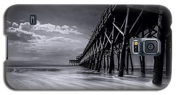 Folly Beach Galaxy S5 Case
