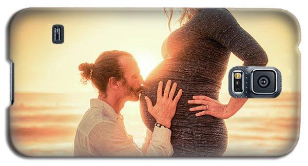 Powell Maternity Galaxy S5 Case