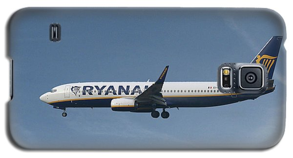 Jet Galaxy S5 Case - Ryanair Boeing 737-8as  by Smart Aviation