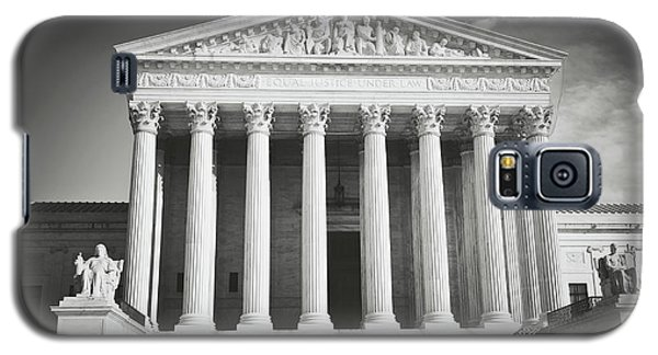 Supreme Court Building Galaxy S5 Case