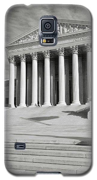 Supreme Court Of The Usa Galaxy S5 Case