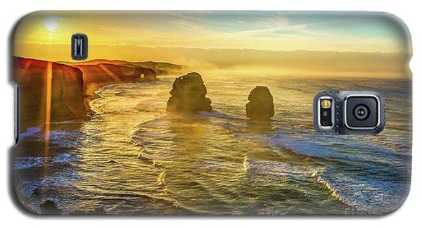 Twelve Apostles Victoria Galaxy S5 Case