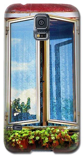 Venice - Untitled Galaxy S5 Case