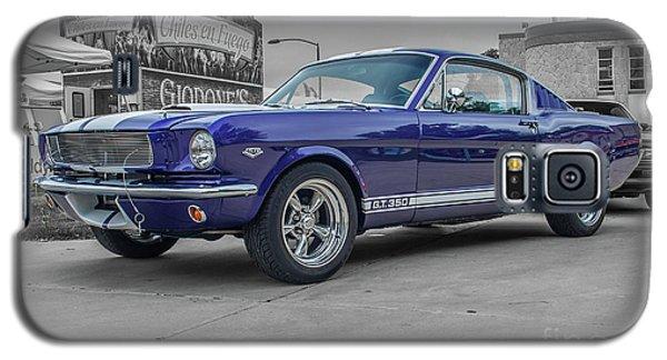 65' Mustang Galaxy S5 Case
