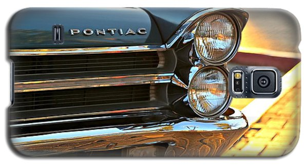 '65 Pontiac Galaxy S5 Case