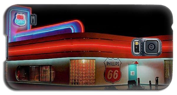 66 Diner, Albuquerque, New Mexico Galaxy S5 Case