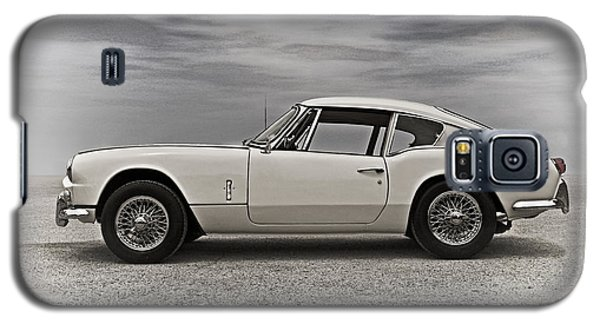 '67 Triumph Gt6 Galaxy S5 Case by Douglas Pittman