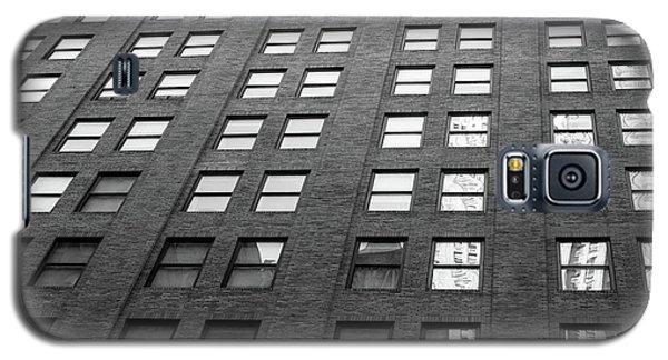 67 Wall St Galaxy S5 Case