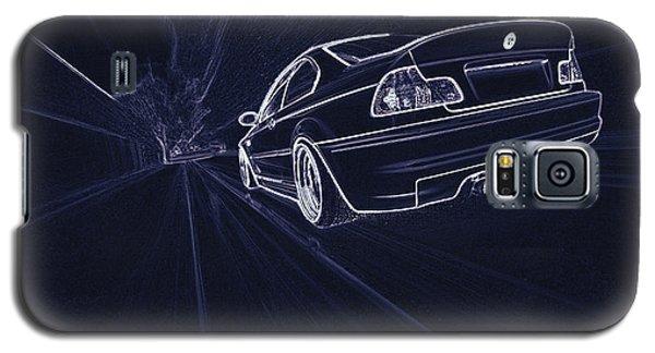 Bmw M3 E46  Galaxy S5 Case