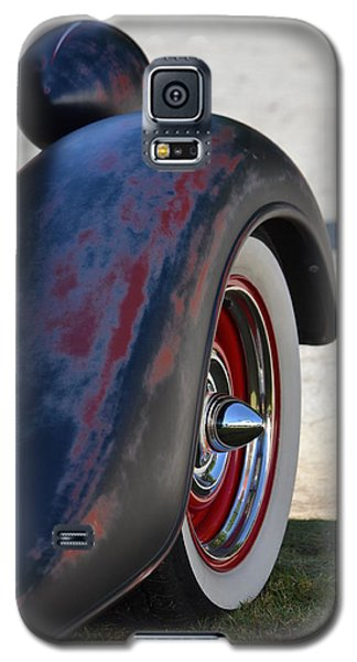 Classic Ford Pickup Galaxy S5 Case