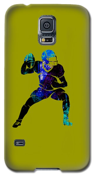 Football Collection Galaxy S5 Case