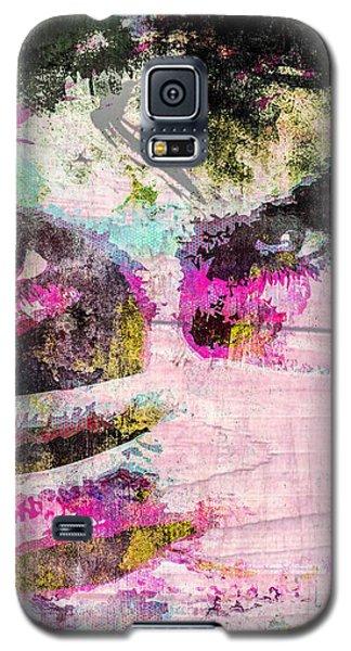 Ian Somerhalder Galaxy S5 Case