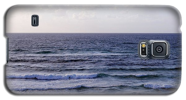 Jaffa Beach 2 Galaxy S5 Case