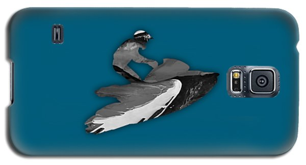 Jet Ski Collection Galaxy S5 Case by Marvin Blaine