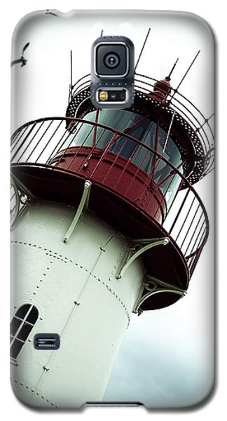 Lighthouse Galaxy S5 Case by Joana Kruse