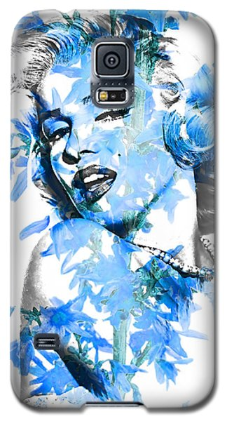 Marilyn Monroe Collection Galaxy S5 Case