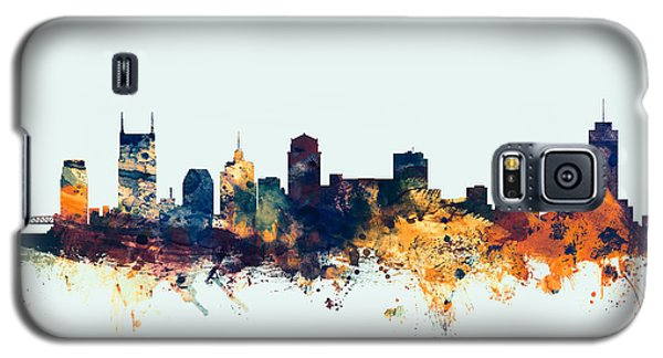 Nashville Tennessee Skyline Galaxy S5 Case