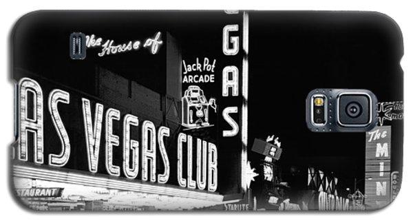 The Las Vegas Strip Galaxy S5 Case