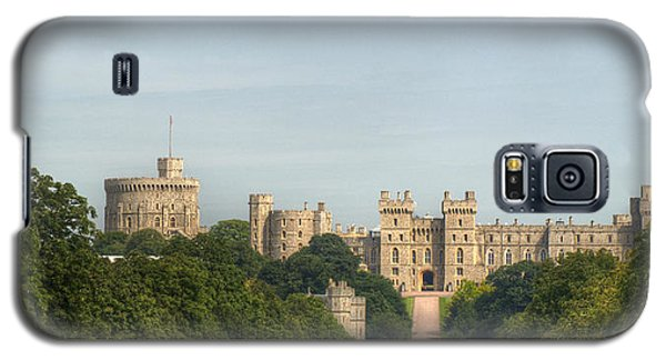 Windsor Castle Galaxy S5 Case