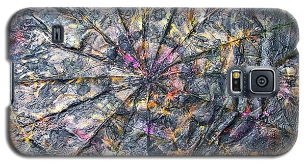70-offspring While I Was On The Path To Perfection 70 Galaxy S5 Case