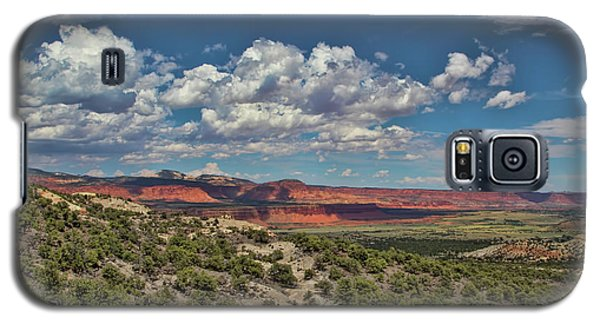 Capitol Reef National Park Galaxy S5 Case