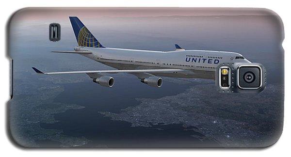 747twilight Galaxy S5 Case