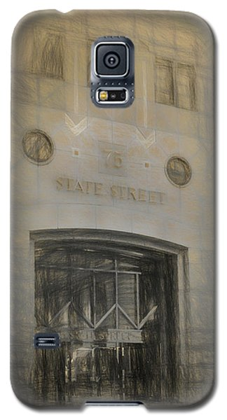 75 State Street Galaxy S5 Case