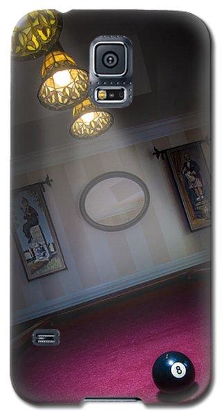 8 Ball Galaxy S5 Case