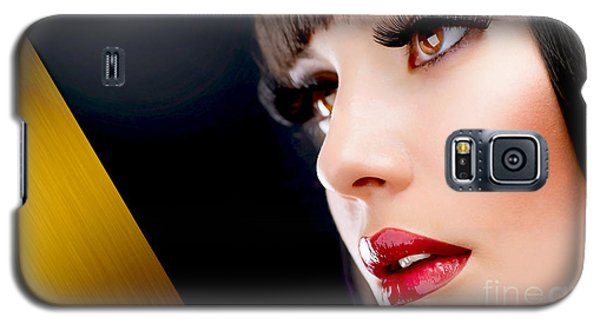 Beauty Collection Galaxy S5 Case