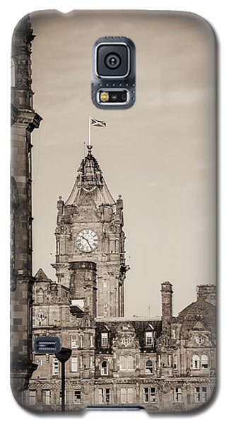 Edinburgh Galaxy S5 Case