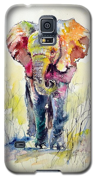 Elephant Galaxy S5 Case