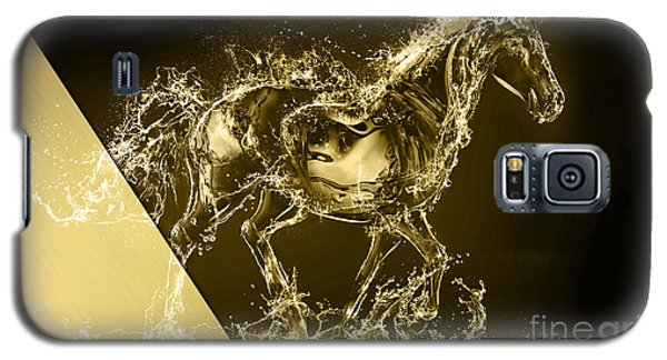 Horse Collection Galaxy S5 Case