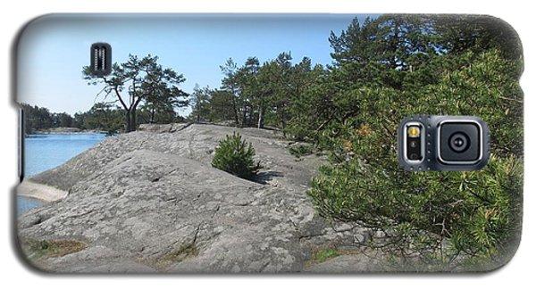In Stendorren Nature Reserve Galaxy S5 Case