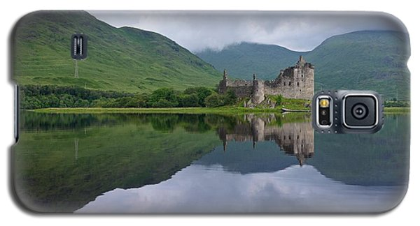 Kilchurn Castle Galaxy S5 Case
