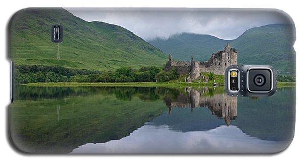 Kilchurn Castle Galaxy S5 Case