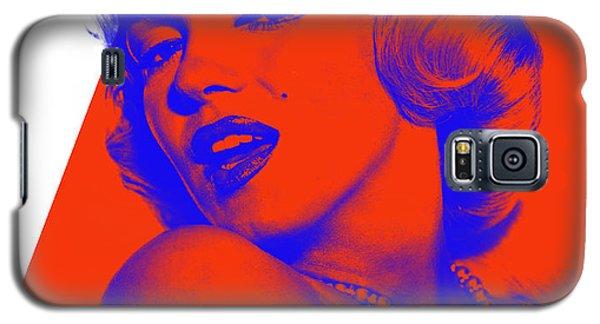 Marilyn Monroe Collection Galaxy S5 Case