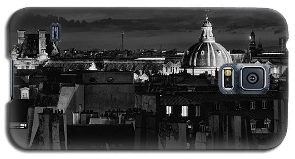 Paris Galaxy S5 Case