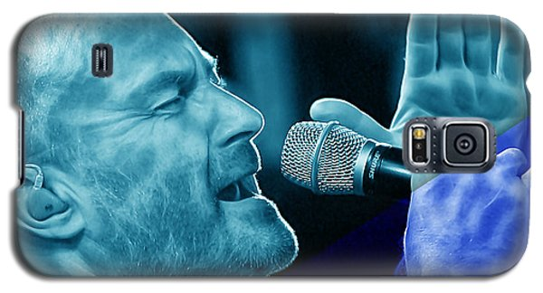Phil Collins Collection Galaxy S5 Case