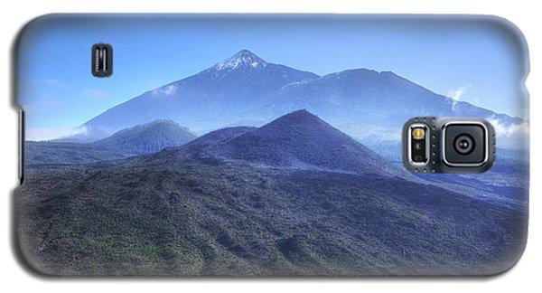 Tenerife - Mount Teide Galaxy S5 Case