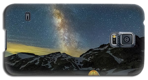 The Enchantments Galaxy S5 Case