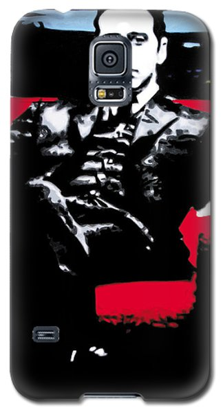 The Godfather Galaxy S5 Case
