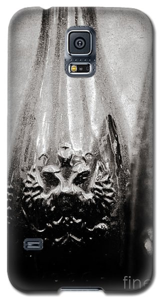 Vintage Beer Bottle Galaxy S5 Case